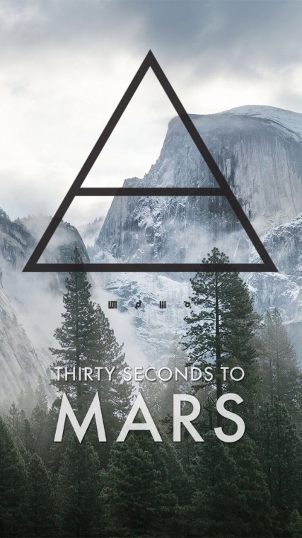 Thirty Seconds to Mars Wallpapers