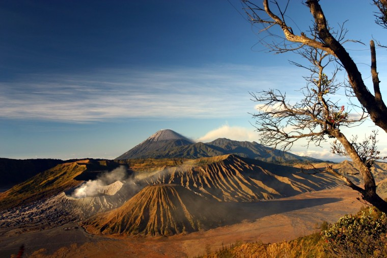 Mount Bromo Wallpapers