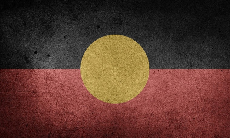 Australian Aboriginal Flag Wallpapers