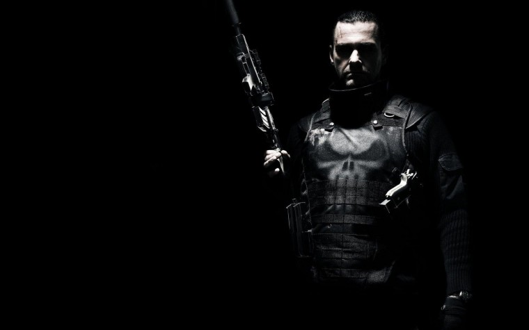 Punisher: War Zone Wallpapers