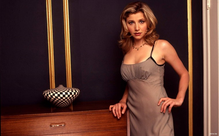 Sarah Chalke Wallpapers