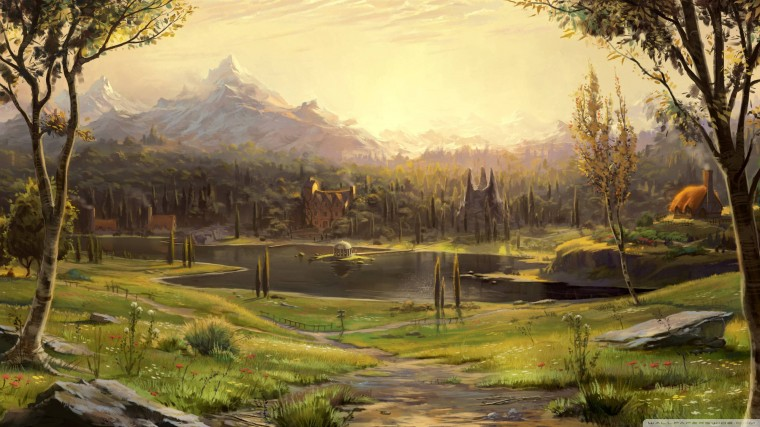 Fable HD Wallpapers