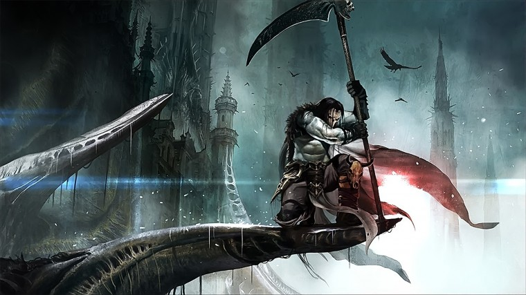 Darksiders II HD Wallpapers