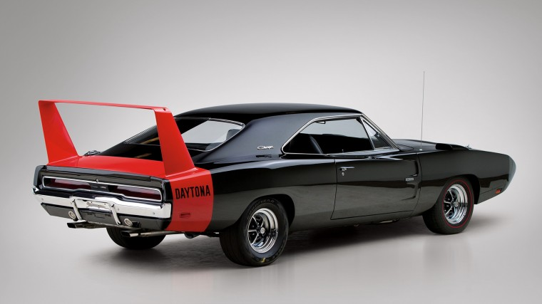 Dodge Daytona Wallpapers