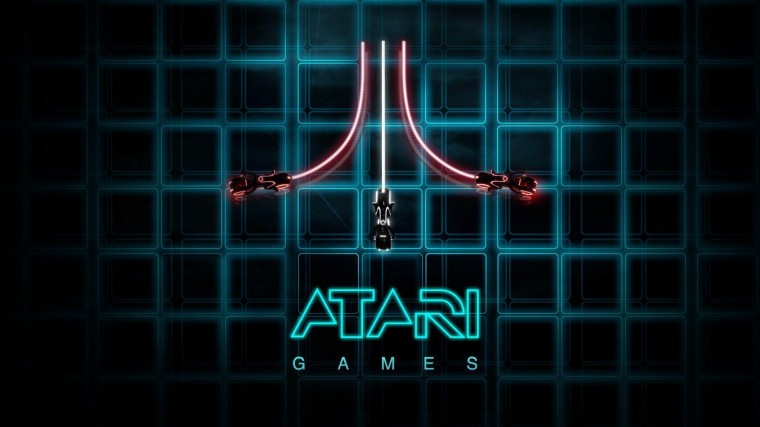 Atari HD Wallpapers