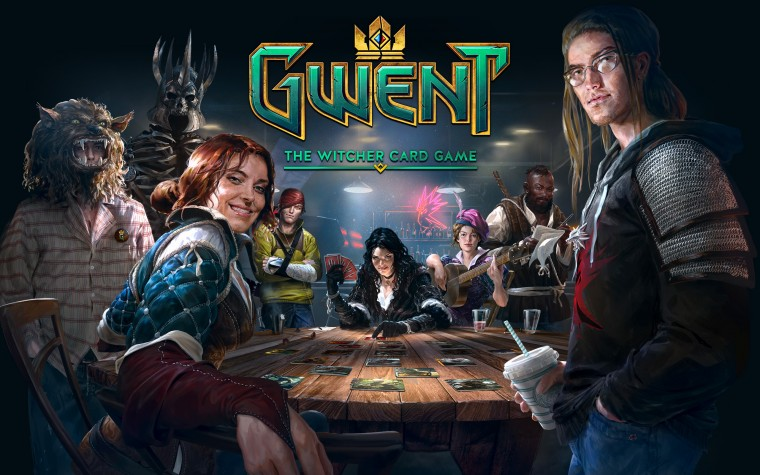 Gwent: The Witcher Card Game HD Wallpapers