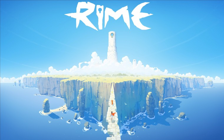 RiME HD Wallpapers