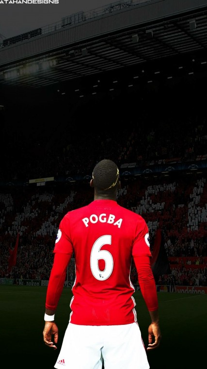 Paul Pogba Wallpapers