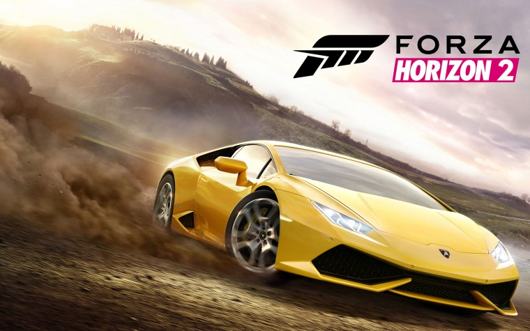 Forza Horizon 2 HD Wallpapers