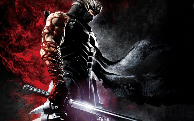 Ninja Gaiden HD Wallpapers