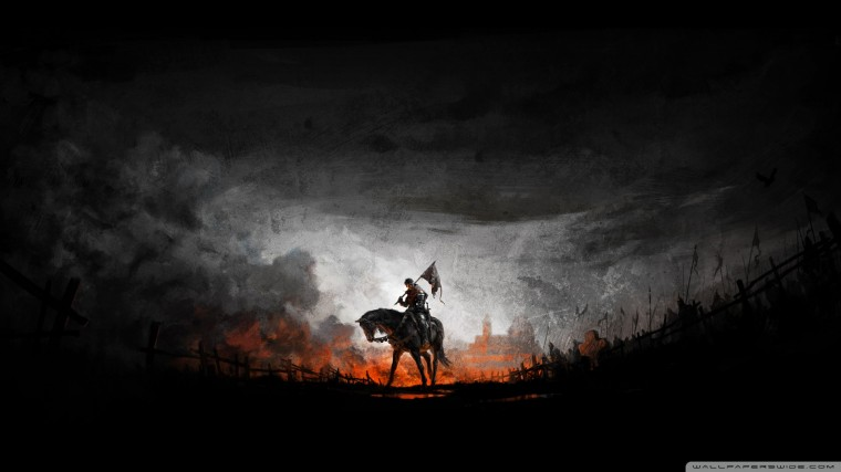 Kingdom Come: Deliverance HD Wallpapers