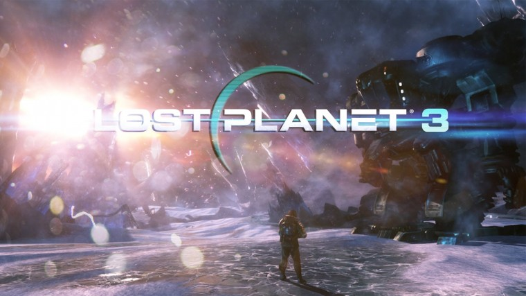 Lost Planet 3 HD Wallpapers