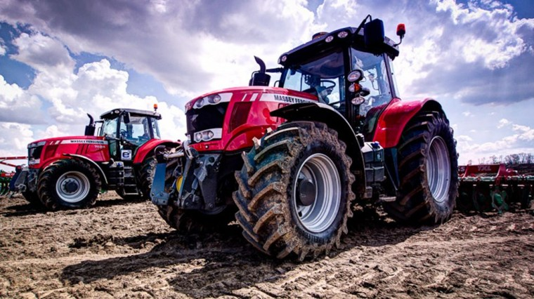 Massey Ferguson Wallpapers