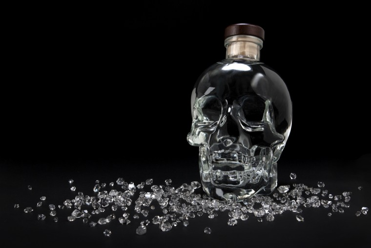 Crystal Head Vodka Wallpapers