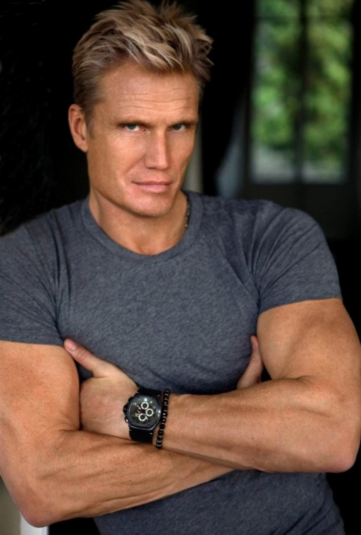 Dolph Lundgren Wallpapers