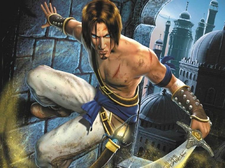 Prince of Persia: The Sands of Time Wallpapers