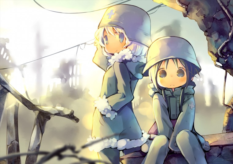 Girls' Last Tour Wallpapers