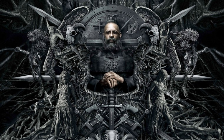 The Last Witch Hunter Wallpapers