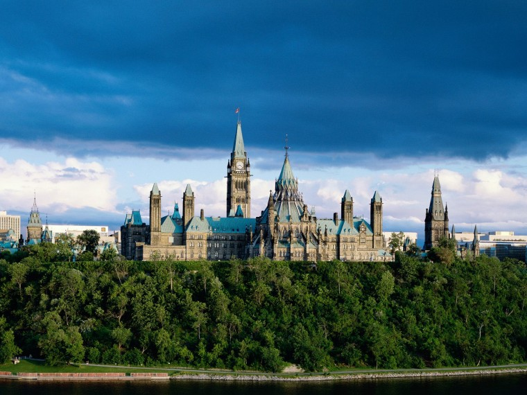 Parliament of Canada Wallpapers