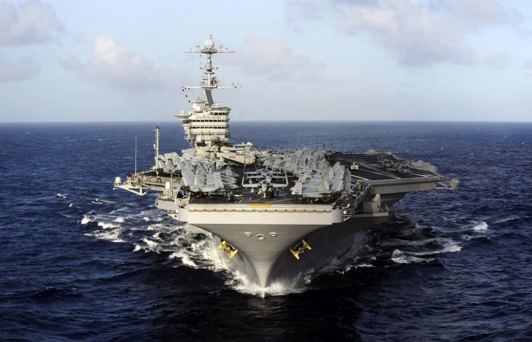 Aircraft Carrier Wallpapers