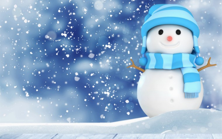 Snowman Wallpapers