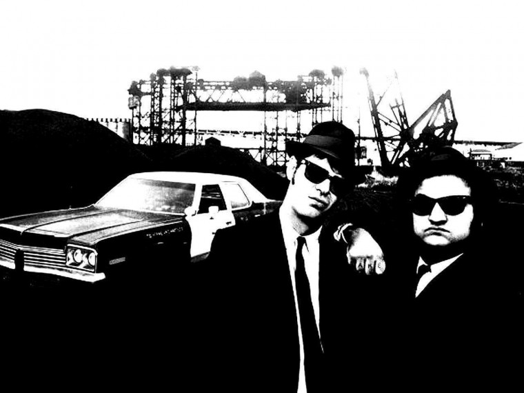 The Blues Brothers Wallpapers