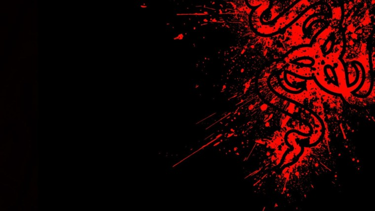 Razer Red Wallpapers