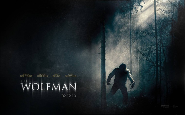 The Wolfman Wallpapers