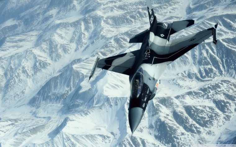 Military Aircrafts Wallpapers
