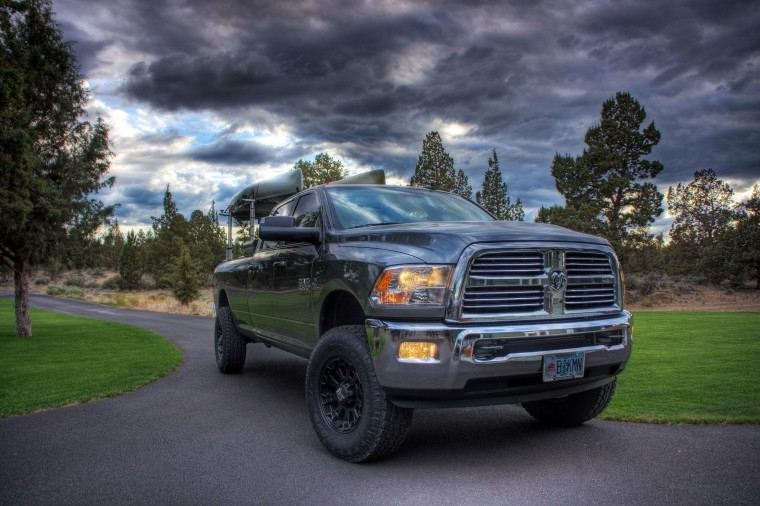 Dodge Ram Wallpapers