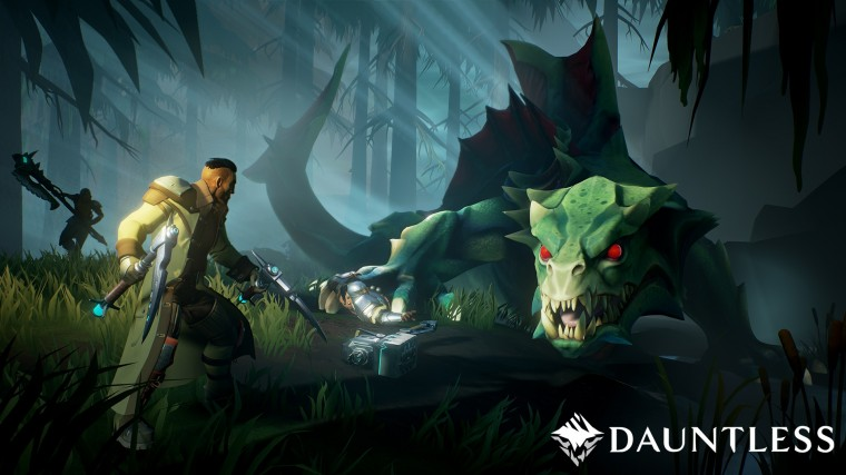 Dauntless HD Wallpapers