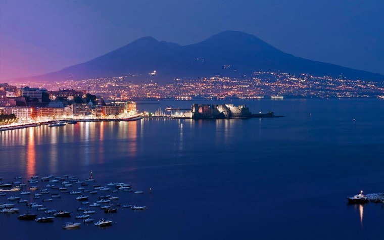 Naples Wallpapers