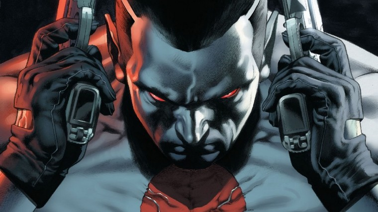 Bloodshot Wallpapers
