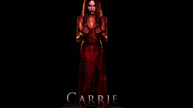 Carrie (2013) Wallpapers