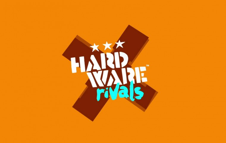 Hardware: Rivals HD Wallpapers