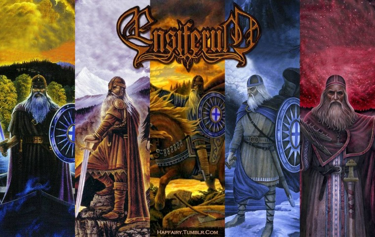 Ensiferum Wallpapers