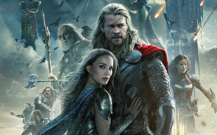 Thor: The Dark World Wallpapers