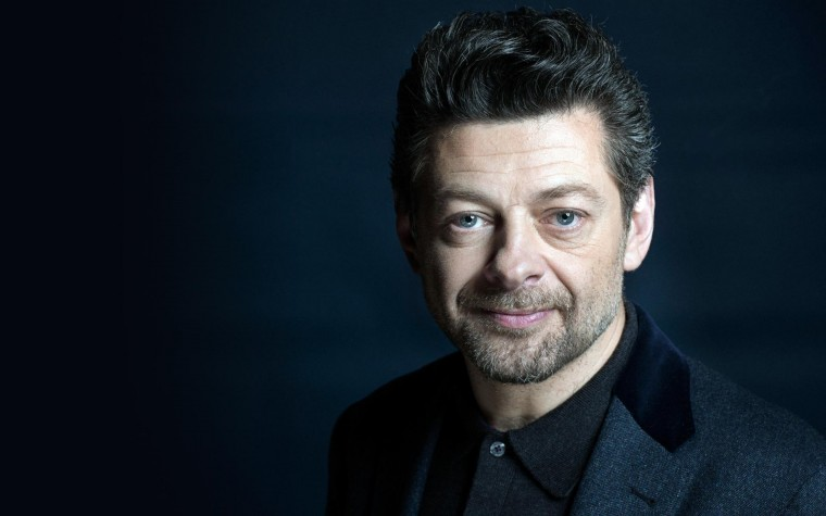 Andy Serkis Wallpapers