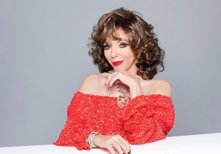 Joan Collins Wallpapers