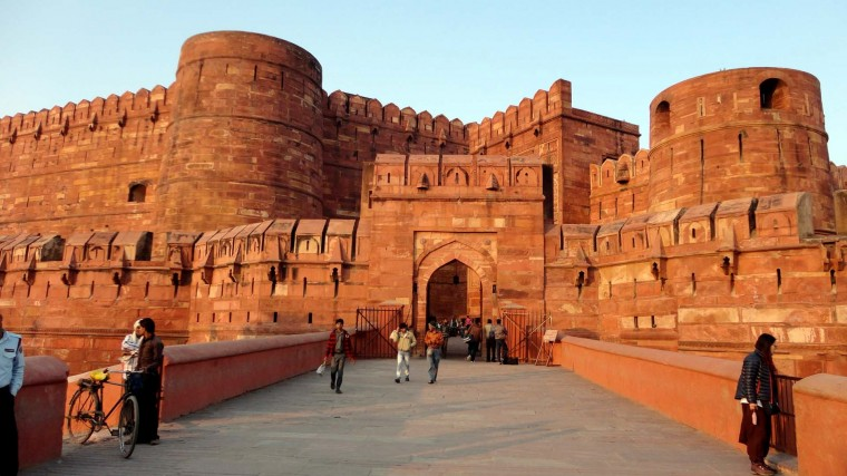 Agra Fort Wallpapers