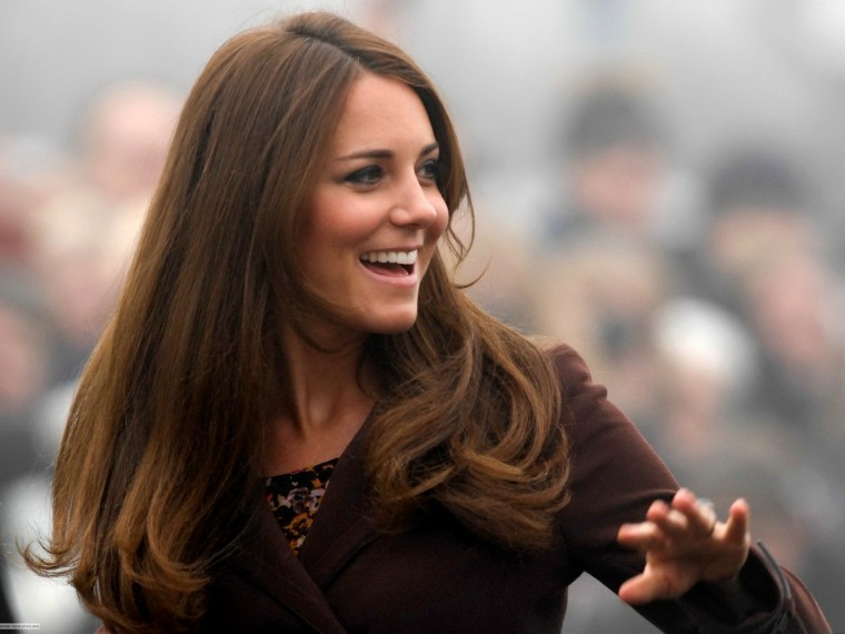 Catherine Elizabeth Middleton Wallpapers