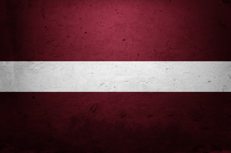 Flag Of Latvia Wallpapers