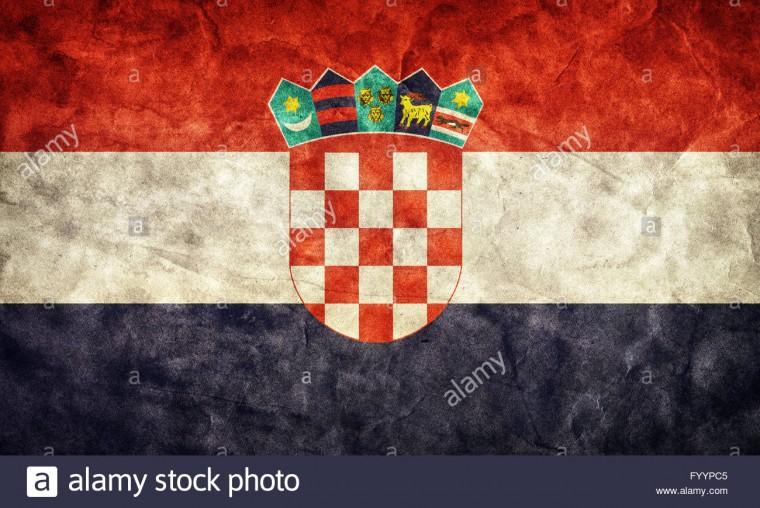 Flag Of Croatia Wallpapers