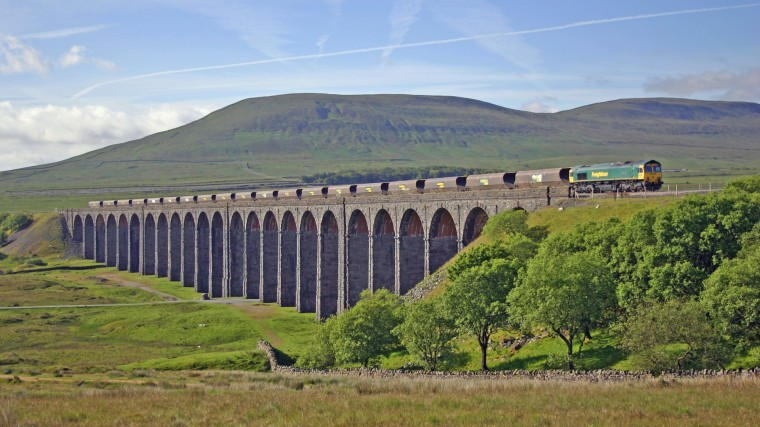 Ribblehead Viaduct Wallpapers