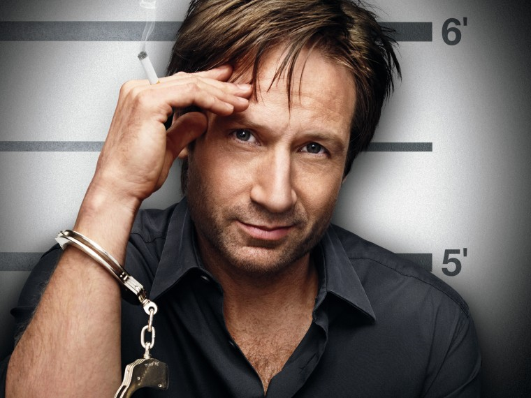 David Duchovny Wallpapers