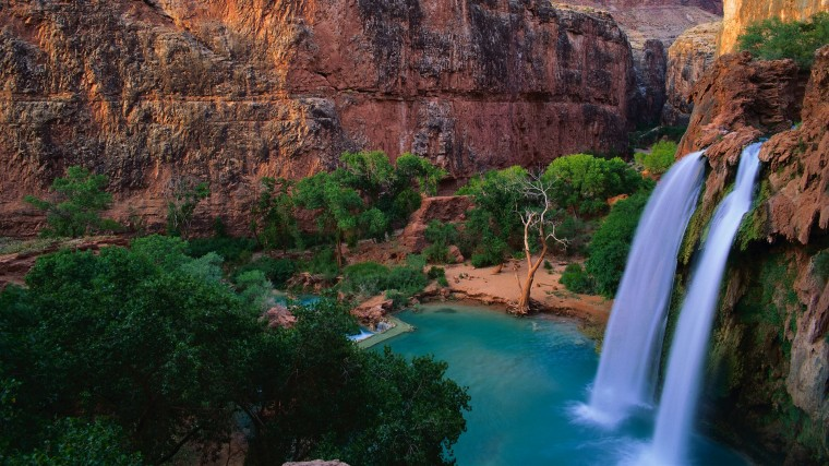 Havasu Falls Wallpapers