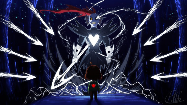 Undertale HD Wallpapers