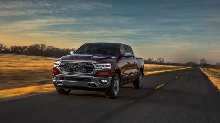 Ram 1500 Wallpapers