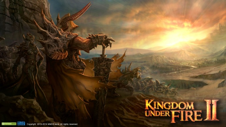 Kingdom Under Fire HD Wallpapers