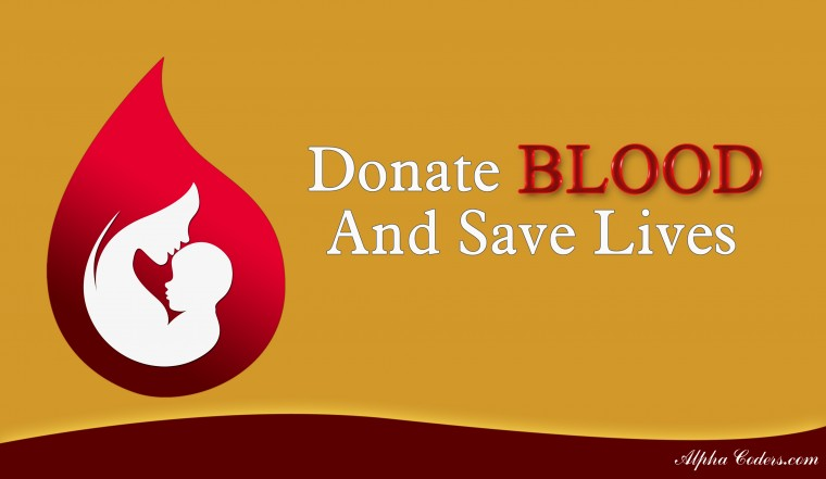 Blood Donation Wallpapers